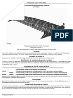 635FD Flex Draper Platform Edicion de America Del Norte Introducci n