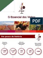 1 O Essencial Dos Vinhos
