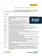 OpenSAP Sac1 Week 2 All Transcript Es