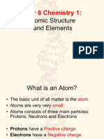 ppt atoms and elements