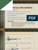 Campo magnetico - diferentes configuraciones-.ppt