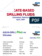 Pakistan Silicate-based Fluids Presentation