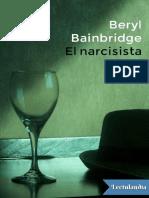 El Narcisista - Beryl Bainbridge