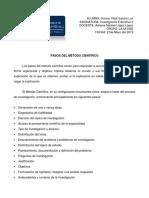 1 Primera Investigación Sandra Luz Orozco Vidal