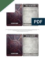 Necromunda Web Exclusive Tactics Cards 1