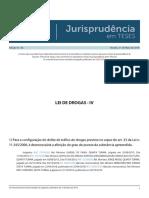 Jurisprudência em Teses 126 - Lei de Drogas - IV.pdf