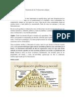 Economía de las Civilizaciones antiguas.docx
