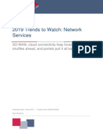 Ovum Trends to Watch Network Services Feb2019