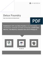 Delux Foundry