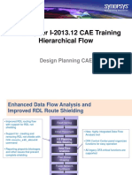 hierarchical flow