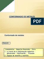 Conformado-De-metales - Tema 1 2 3