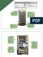 Componentes refrigerador