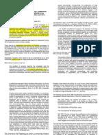 Compania Maritima vs CA Case Digest