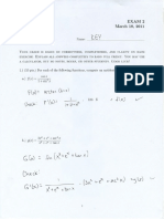 031811 Greer 105 Exam So Ln