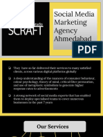 Scraft Studio -Social Media Marketing
