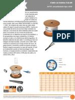 Nexxt Solutions Infrastructure Data Sheet Nab Utp6axx Spa