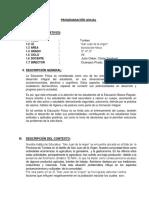 PROGRAMACION ANUAL DE EDUC. FÍSICA 2018.docx