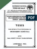 ESTUDIO HIDROLÓGICO DE MÁXIMAS A VENIDAS.pdf