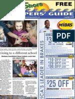 West Shore Shoppers' Guide, November 7, 2010