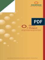 Omni Out Put Management Brochure