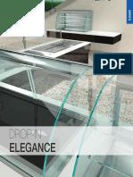 Datasheets 1 Drop-In ELEGANCE
