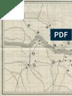 WWI MAP B