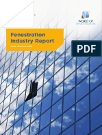 World of Fenestration - White Paper Report