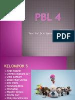 Kelompok 5 Pbl 4