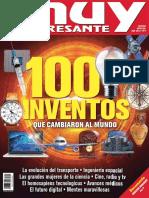 1000 Inventos (Muy Interesante)