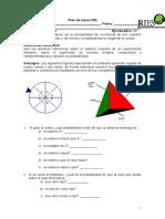 Planes de clase matematicas
