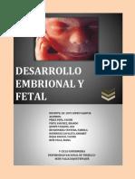 embriología docx