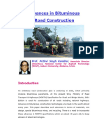 Advances in Bituminous Road Construction.pdf