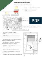 Module 10 Notions Et Concepts de La Topographie Btp Tcctp