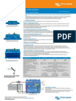 Datasheet Smart Battery Protect