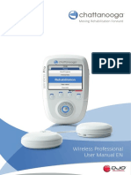 Wireless Professional User Manual and Practical Guide en 0