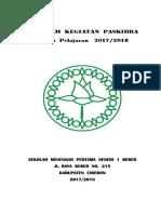 Program Paskibra