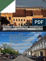 Tranzacții Imobiliare - Cluj-Napoca, 2018 [RO]
