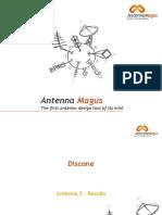 Comprehensive Antenna Demonstration