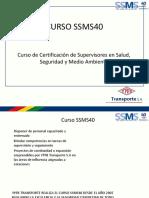 SSMS40 - Descripcion - 2019
