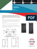 EX Solar Module