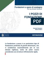 Pozzi Di Fondazione-pptx