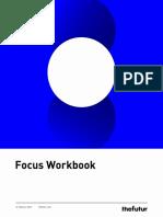 Focus Workbook