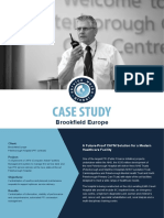 Case Study Brookfield