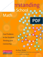 Understanding Middle School Math