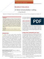 A century of tibial intramedullary nailing.pdf