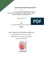Dissertation Model