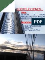 LOSAS ALIGERDAS CON NUEVAS TECNOLOGIAS.pptx