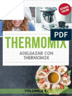 Adelgazar Con Thermomix 06 (Lisa Meyer)