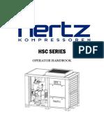 260342545 HSC User Manual