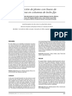 Biosorción de plomo con hueso de aceituna.pdf